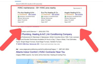 HVAC Pay Per Call | The Tool That Generates Hundreds of Calls
